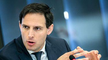 Hoekstra: 'Nederland was te weinig empathisch naar Zuid-Europa'