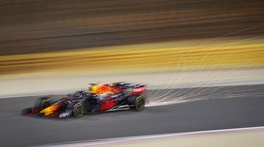 Vijfde kwalificatietijd Verstappen, Leclerc op pole.