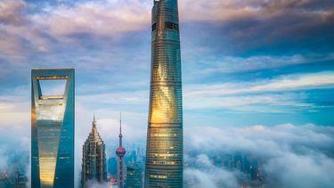China Shanghai hotel