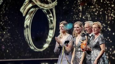 Gouden Televizier-Ring Gala: de gelukkige winnaars