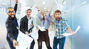 Millennial: liever plezier in werk dan keiharde cash