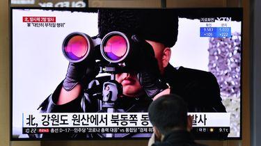 Teken van leven van Kim, op Twitter blijft #kimjongundead trending