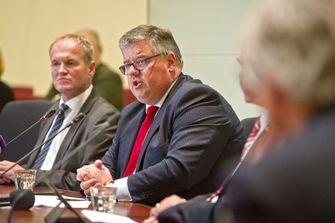 Burgemeesters slaan alarm voor politiecapaciteit