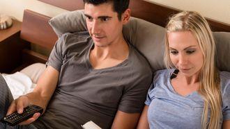 'Saai zijn' is het geheim achter een lange relatie