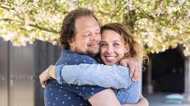 Boer Jan en Nienke uit elkaar, 'ik ben terughoudender in een kinderwens'