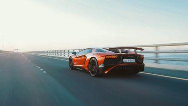 5-jarige steelt ouders auto omdat hij geen Lamborghini krijgt