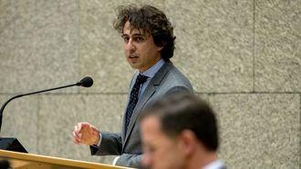 Klaver: Rutte, neem afstand van uitspraken Stef Blok