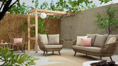 Ga aan de slag met nieuwe trends voor in de tuin