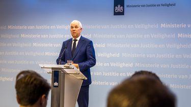 NCTV Pieter-Jaap Aalbersberg.