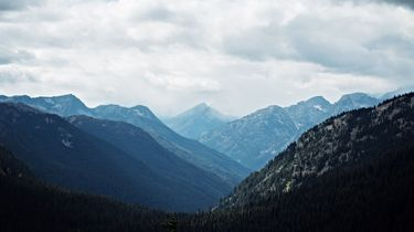 Lichamen drie ervaren bergbeklimmers gevonden