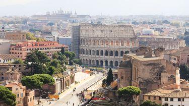 Maak kans op een vliegreis en dan: vijf tips voor Rome