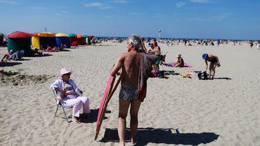 Handdoekleggers riskeren boetes op Spaanse stranden
