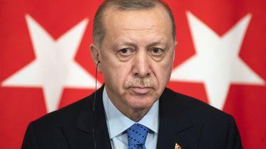 Erdogan eist stop zeemigratie naar Griekenland