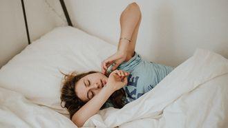 Ochtendmens avondmens depressie slaapritme slapen