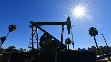 Marktprijs Amerikaanse olie zakt in de min.