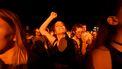 Glastonbury, festival, drugs, paling, vissen