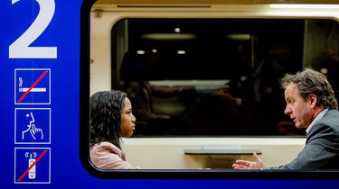 NS maakt treinreizen voor jongeren aantrekkelijk
