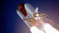 richard branson jeff bezos ruimtevaart raket space
