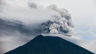 Vliegveld Bali woensdag weer open
