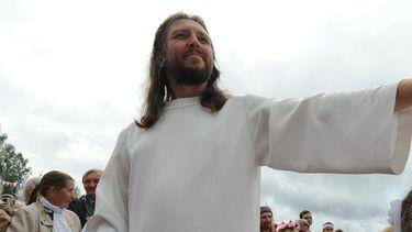 Sergei Torop