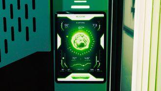 groen nieuws, knalgroen, kunstmatige intelligentie, algen, klimaatverandering, klimaat