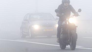 Steeds meer Nederlanders rijden motor