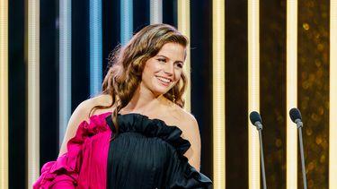 Een foto van Elise Schaap van de TV Kantine