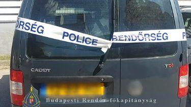 Hongaarse politie vindt nog meer drugs in auto