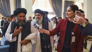 Taliban pleegt kort na bespreking basisakkoord aanvallen