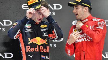 5x positief nieuws: op bezoek dankzij hoogwerkers en F1-benefietrace