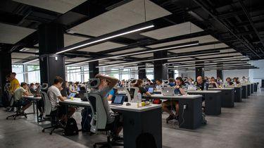 Topman AEX-bedrijf verdient loon 171 werknemers