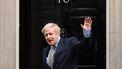 Boris Johnson vernoemt baby naar zijn IC-artsen