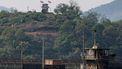Noord-Korea schiet 'per ongeluk' op Zuid-Korea