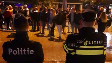 Weer Nederlanders opgepakt bij rellen in Knokke