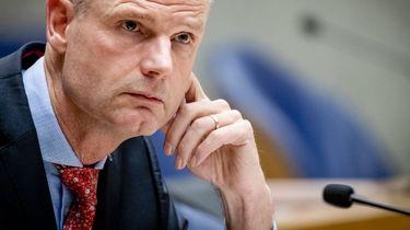 Minister Blok naar Midden-Oosten voor overleg spanningen