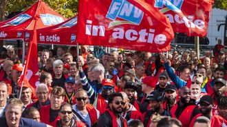 Heeft lidmaatschap van een vakbond nog wel nut?