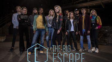 The Big Escape: 'XXL-versie van een escape room'