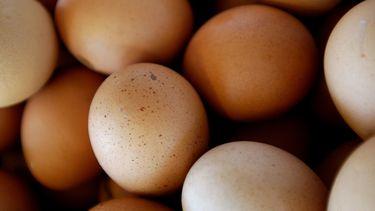 De prijs van eieren was nog nooit zo hoog. / Colourbox