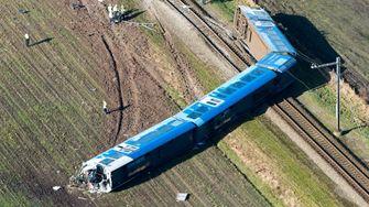 Veroorzaker treinongeluk Dalfsen voor de rechter