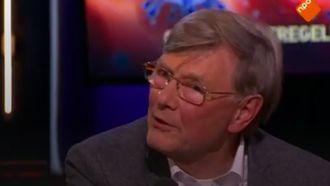 Ab Osterhaus: 'Totale lockdown van 4 weken is nodig'