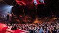 Kensington tijdens De Vrienden van Amstel Live in januari 2020.