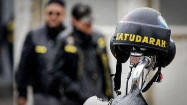 Motorclub Satudarah wordt verboden en ontbonden