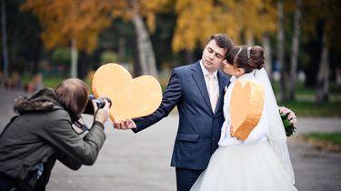 Fotograaf niet welkom bij gratis bruiloft in Epe