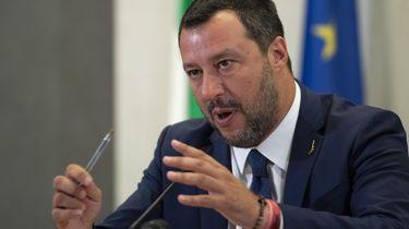 Vicepremier italie wil nieuwe verkiezingen
