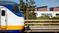 Dringende oproep NS: Ga niet met de trein naar Zandvoort