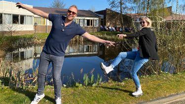Na woede: zingen bij zorgcentra Noord-Holland mag wél
