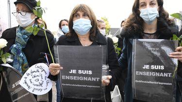 Onthoofding Parijs