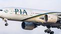 vliegtuig neergestort Pakistan