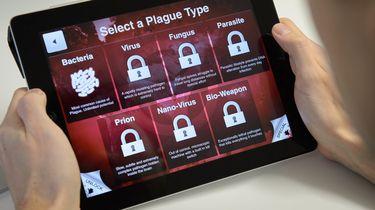 Coronavirus zorgt voor toename Plague Inc.-spelers