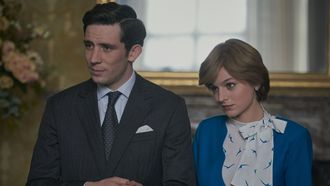 Netflix week 46 The Crown